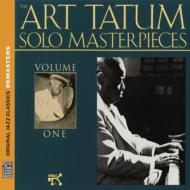 Art Tatum Solo Masterpieces 1
