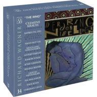 『ニーベルングの指環』全曲 C.クラウス&バイロイト、ホッター、ヴィントガッセン、他(1953 モノラル)(14CD)