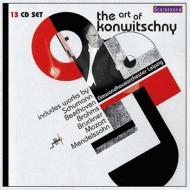 フランツ・コンヴィチュニーの芸術(13CD)