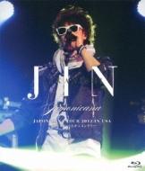 JIN AKANISHI JAPONICANA TOUR 2012 IN USA 〜全米ツアー・ドキュメンタリー (Blu-ray)
