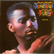 Demetrius Perry+3