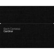 カンタータ全集 ガーディナー&イングリッシュ・バロック・ソロイスツ、モンテヴェルディ合唱団(56CD)