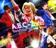 A.B.C-Z 2013 Twinkle×2 Star Tour 【初回限定盤】(Blu-ray)