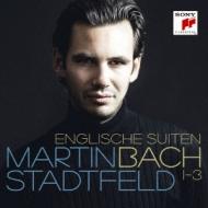 englisch Suite, 1, 2, 3, : Stadtfeld(P)
