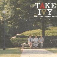 TAKE IVY JAPANESE COLLEGE FOLK