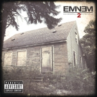 Marshal Mathers LP 2 (2CD)