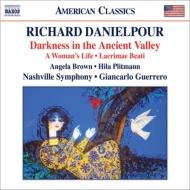 古代の谷の闇、喜びの涙、女の生涯 G.ゲレーロ&ナッシュヴィル交響楽団、アンジェラ・ブラウン