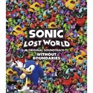 Sonic Lost World Original Soundtrack