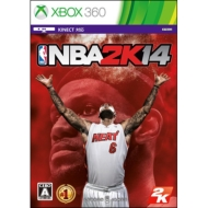 Game Soft (Xbox360)/Nba 2k14