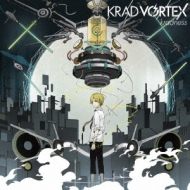 KRAD VORTEX (Limited Edition)