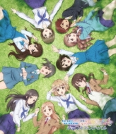 true tears ×花咲くいろは ×TARITARI ジョイントフェスティバル LIVE BD