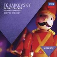 『くるみ割り人形』全曲、『エフゲニ・オネーギン』より ビシュコフ&ベルリン・フィル(2CD)