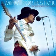 Miami Pop Festival (2枚組アナログレコード)