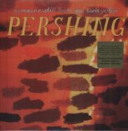 Pershing (180グラム重量盤レコード)