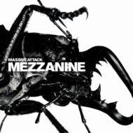 Mezzanine (2枚組/180グラム重量盤レコード)