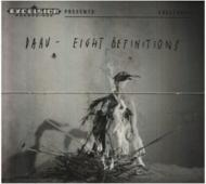 Eight Definitions