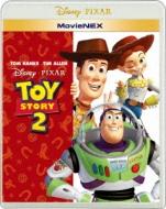 トイ・ストーリー2 MovieNEX[ブルーレイ+DVD]
