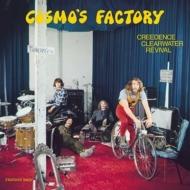 Cosmo' s Factory (アナログレコード)