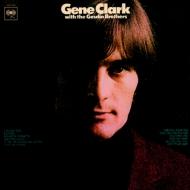 Gene Clark With The Gosdin Brothers