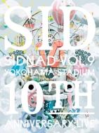 SIDNAD Vol.9 〜YOKOHAMA STADIUM〜(10th Anniversary LIVE)