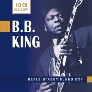 Beale Street Blues Boy