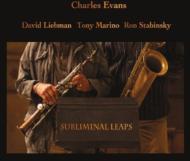 Subliminal Leaps (Feat.David Liebman, Tony Marino, & Ron Stabinsky)