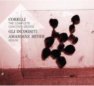 Concerti Grossi Op, 6, : A.beyer(Vn)Gli Incogniti