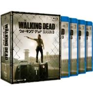 ウォーキング・デッド3 Blu-ray BOX-1