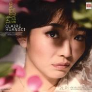 組曲「眠れる森の美女」(チャイコフスキー)、「ロメオとジュリエット」からの10の小品(プロコフィエフ):クレア・ファンチ(ピアノ)(2枚組アナログレコード)