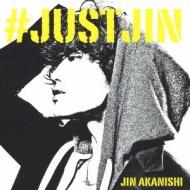 #JUSTJIN 【通常盤】
