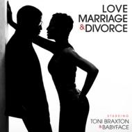 Love, Marriage & Divorce: 恋愛〜結婚〜離婚