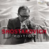 ショスタコーヴィチ・エディション(49CD)