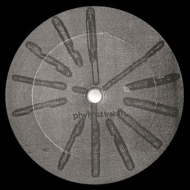 Phylyp Trak 2 (12インチシングルレコード)