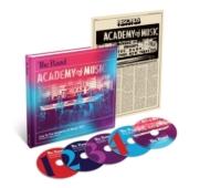 ライヴ・アット・アカデミー・オブ・ミュージック 1971 ロック・オブ・エイジズ・コンサート (4CD+DVD)(国内盤仕様輸入盤)