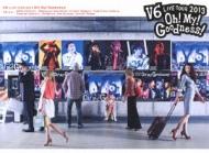 V6 LIVE TOUR 2013 Oh! My! Goodness! 【初回限定盤A】