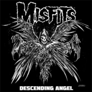 Descending Angel / Science Fiction