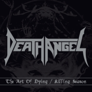 Art Of Dying / Killing Season