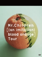[(an imitation)blood orange]Tour 【80Pブックレット付】