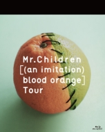 [(an imitation)blood orange]Tour 【80Pブックレット付】(Blu-ray)