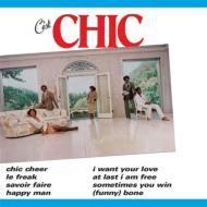 C' est Chic (Anniversary Edition) (180グラム重量盤)