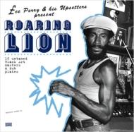 Roaring Lion: 16 Untamed Black Art Masters & Dub Plates