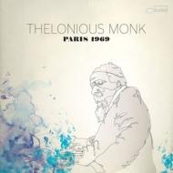 Paris 1969 (2枚組アナログレコード/Blue Note)