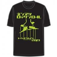 FM802 年末ロックンロールTシャツ(ブラック)[M]