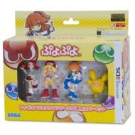 ぷよぷよフィギュア付き3DSカバーセット