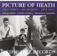 Picture Of Health (180グラム重量盤)