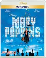 メリー・ポピンズ 50周年記念版 MovieNEX[ブルーレイ+DVD]