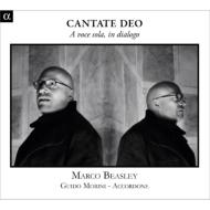 ふたりのマルコ・ビズリー〜17世紀イタリア、独唱・二重唱モテットの世界 アッコルドーネ:マルコ・ビズリー(歌)グイード・モリーニ(チェンバロ)