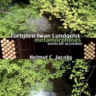 Metamorphoses-works For Accordion: Helmut C.jacobs