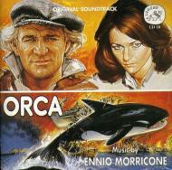 Orca The Killer -Ennio Morricone