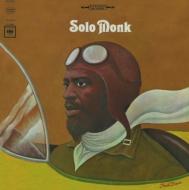 Solo Monk (180グラム重量盤レコード)